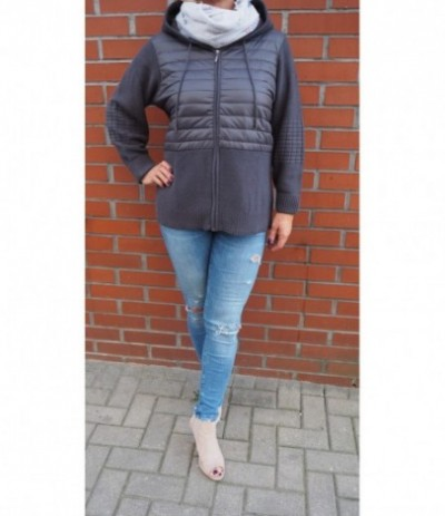 SWETER/KURTKA YES 493