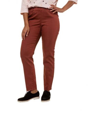 11874a1eda spodnie damskie duże rozmiary