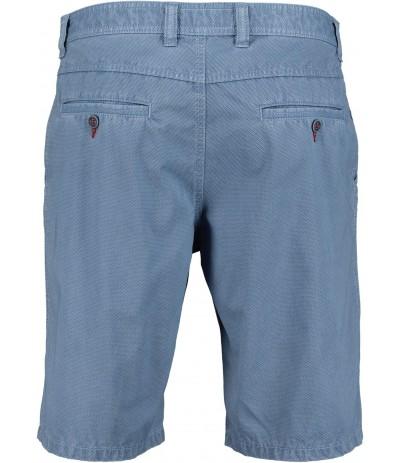 PARKLAND 3 Spodnie męskie krótkie niebieski