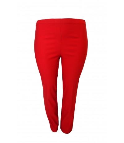 M 100 Spodnie damskie duże rozmiary