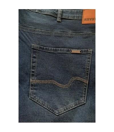 526-161 Spodnie męskie  duże rozmiary
