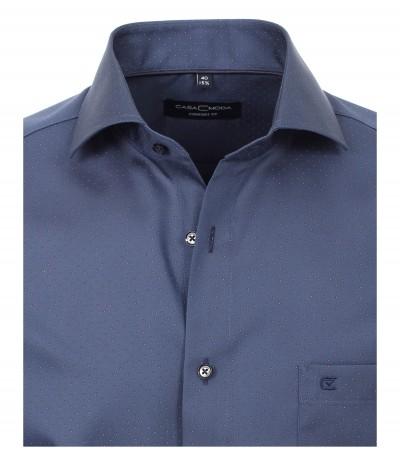 CASA 900/100 Koszula męska długi rękaw duże rozmiary