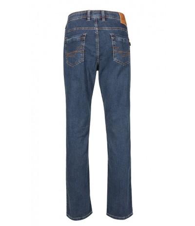 BRUHL 905 Spodnie męskie  duże rozmiary