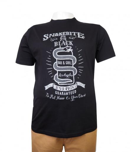 Koszulki z krótkim rękawem